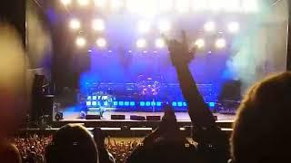 Koncert Korn Dolina Charlotte 15.08 2017