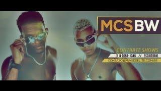 Mcs BW - Aquecimento das Pererecas que Desce LANÇAMENTO 2013 DJ YURI