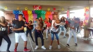 Festa da primavera na Escola Estadual Vicente Torres Junior ameii😍👏👏