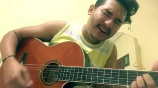 LÉO MORAES (Cover) | É só você me chamar - Mariana Fagundes feat. Nayara Azevedo