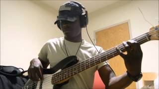 Deja Vu Bass Cover Beyonce