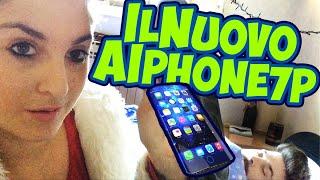 SCHERZO IL NUOVO AI-PHONE 7p