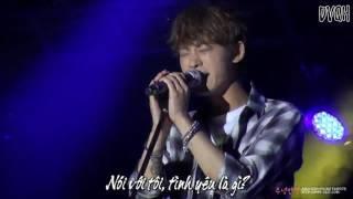 [Vietsub] Jung Joon Young Band - Drug Restaurant - Alibi