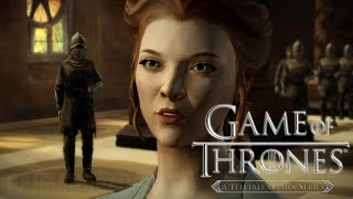 "Game of Thrones - Episode 1 ""Iron From Ice"" Launch Trailer [1080p] TRUE-HD QUALITY"