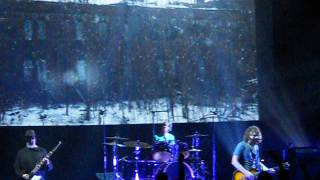 Been Away Too Long (Live)/ Soundgarden/ 1/27/13