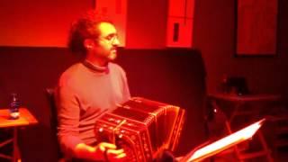 La ultima grela y Uno ( Luis Caruana en Madrid)