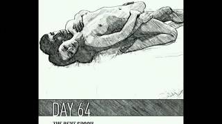 Pencil Art - 365 Sex Moves #10th week width=