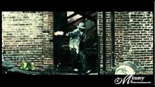 French Montana's Choppa Choppa Down(Uncut) ft. Waka Flocka Flame - Mizay Entertainment