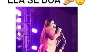 Maiara e Maraisa cantando Como Nossos Pais ❤❤