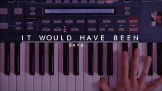 "[3D AUDIO] DAY6 ""It Would Have Been"" (그럴텐데)"