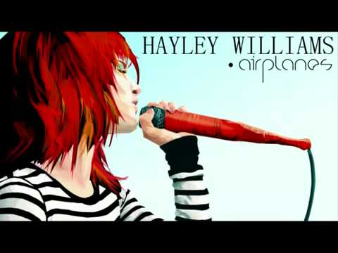 hayley-williams-airplanes-misery-brick-all-i-wanted-mash-up-gianolrac