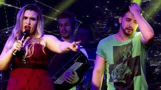 Traição Não é Acidente - Evandro & Henrique e Ana Karla