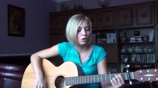 The Cranberries - Zombie cover by Anett Földes