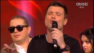 Dragi Domic - Nemam nikog da me voli (live) - Romsko vece - (Tv Grand 8.3.2017)