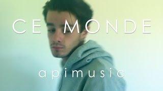 CE MONDE - apimusic