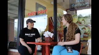 Roly Poly Video Best Catered Sandwiches Grand Blanc MI Cherish Local