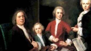 Hallelujah - Bach