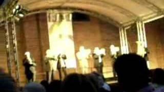 Mnozil Brass Trier Florentiner Marsch Teil 2