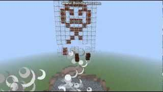 Justice Crew Boom Boom - Minecraft Music Video