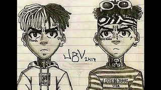 XXXTentacion & Ski Mask - Freddy vs Jason
