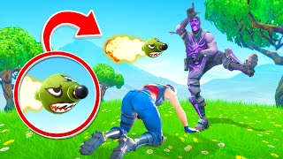 Top 10 BEST Fortnite INSTANT KARMA MOMENTS!