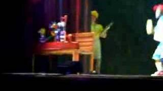 Hand Manny 2 [Disney Live]
