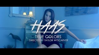 """Zedd (feat. Kesha) - """"True Colors"""" (Cover by HAAS)"""