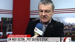 """UN NOU SEZON """"POT SĂ FIU O STEA"""" (2016 02 27)"""