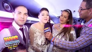 Amaya hnos. en entrevista para Sabor Tropical