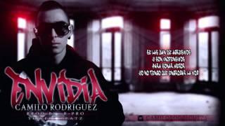 Camilo Rodriguez - Envidia