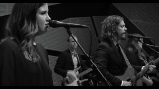 "John Paul White (feat. The Secret Sisters) -  ""In My Room"" (Beach Boys Cover)"