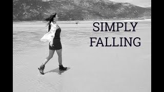 Iyeoka - Simply Falling | Erin Evermay (Cover)