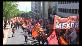 1 Mayıs 2012 Halkevleri