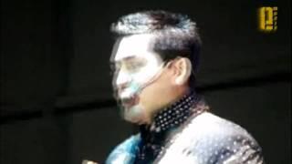 Los Tigres del Norte - Quiero Volar Contigo -live at Kansas City