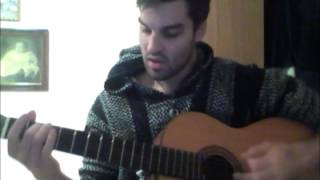 I've Got You Under My Skin (Acoustic Jazz Cover)