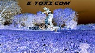 E-TOXX, TRAMPA, E-MTB