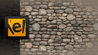 Tutorial: #Gimp #1 - Manual Seamless Texture