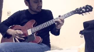 Summertime - Janis Joplin (cover de guitarra)