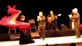 Eva Yerbabuena Flamenco Part 7 of 7