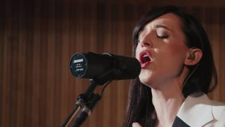 DAVID BOWIE - LIFE ON MARS  (COVER BY LENA HALL)