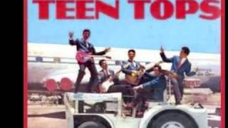 Teresa Los Teen Tops