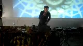 Dark Angel - Dark Psychedelic Party - 28-2-2009
