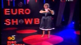 Jo Zette - I'm Me - Malta Song 2009