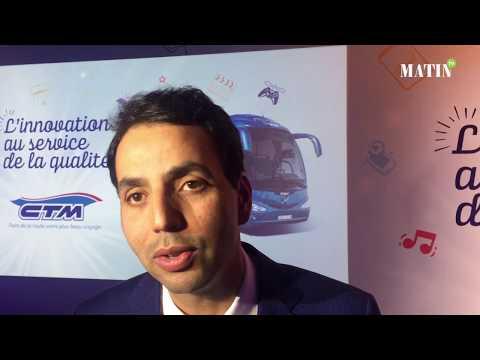 Video : CTM dévoile ses dernières innovations