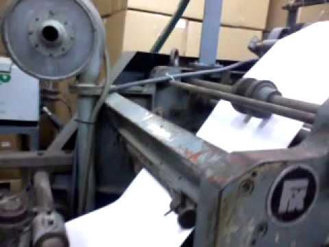 kese kağıdı makinaları