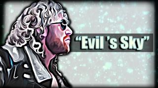 "2017: Kenny Omega custom WWE theme song - ""Evil's Sky"""