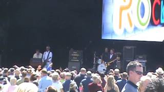 From The Jam, Going Underground : Live Lets Rock Exeter 1st July 2017