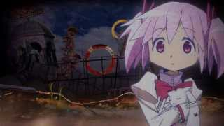 Puella Magi Madoka Magica Movie - Witch Gertrud's Minions Anthony