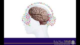 """""""Music for the Brain"""" - healing meditation music for your brain - Body Music Therapy"""