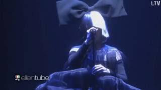 Sia - Unforgettable ( Finding Dory ) - Legendado - TheEllenShow